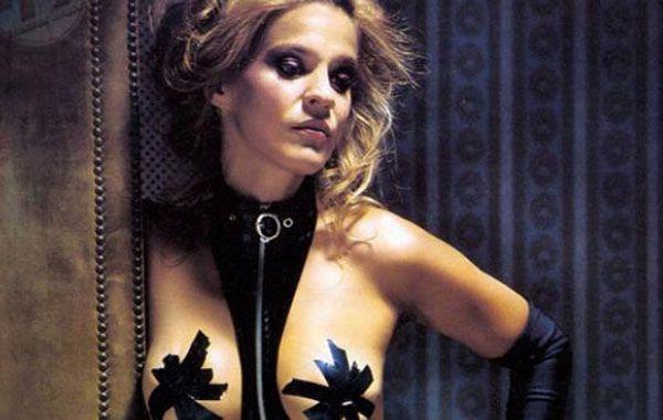 Los programas de chimentos vespertinos inspiraron a Leticia para crear su personaje en Condicionados.