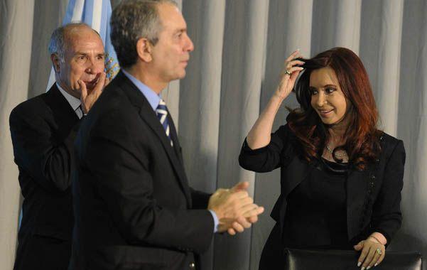 En suspenso. La jueza electoral Servini de Cubría falló sobre dos de los cinco amparos presentados contra la norma.