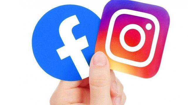 Facebook e Instagram reportaron la segunda caída del año