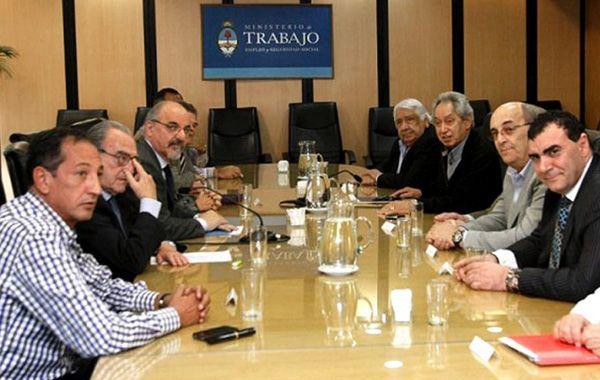 Se trata de la reunión anual del Consejo Nacional del empleo