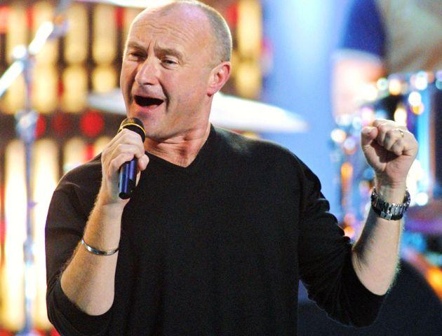 Los promotores quieren enviar una carta a la ONU para que el organismo internacional ponga freno al nuevo álbum de Collins.
