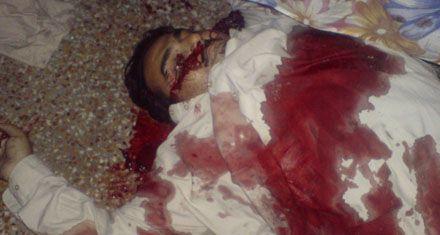 Obama se niega a divulgar las fotos de Bin Laden muerto en Pakistán