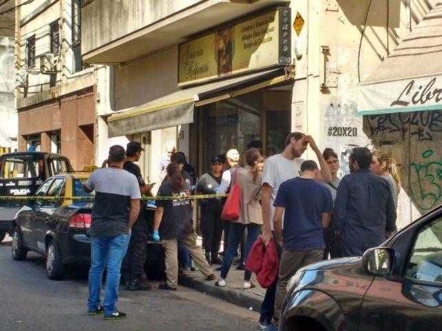 Cuatro asesinatos en 24 horas en el comienzo de la Semana Santa en Rosario