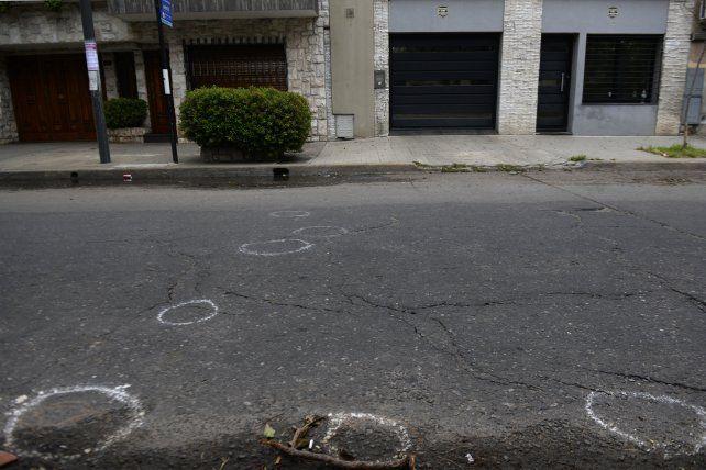 Primera condena por intimidación pública por una balacera extorsiva en Rosario