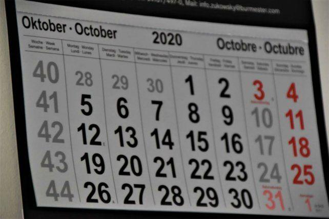 El martes 13 del 2020