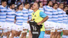 la union de rugby sanciono a matera, petti y socino por dichos racistas y clasistas