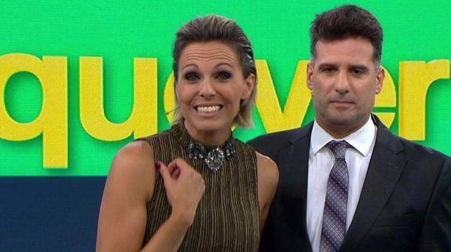 Mica Viciconte explotó contra Denise Dumas por una versión