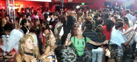 Quieren prohibir los VIP de los boliches bailables