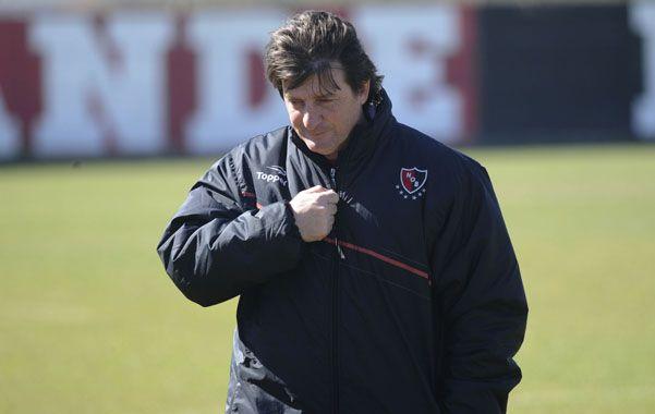 El técnico leproso sabe que el resto de los equipos del fútbol argentino apuntan a Ñuls como candidato y entiende los motivos.
