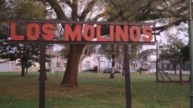 Los Molinos. La policía desarticuló una fiesta clandestina en un campo situado entre Los Molinos y Sanford.