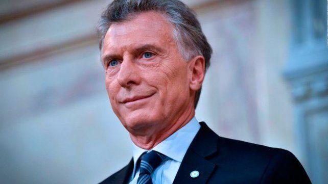 Indigna la decisión de Alberto Fernández de priorizar una alianza con un dictador, dijo el ex presidente Macri