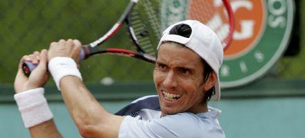 Roland Garros: ganaron Schwank, Chela, Vassallo Argüello y Junqueira, afuera Calleri y Del Potro