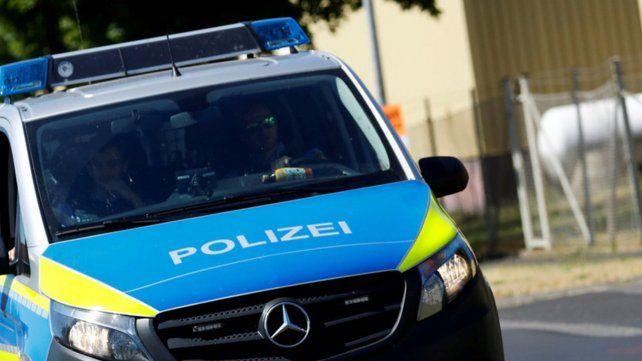 Tres alemanes, dos turcos y un búlgaro muertos en Alemania