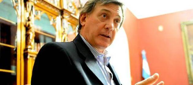 Boasso fue entrevistado por Mauricio Maronna para el programa En profundidad.