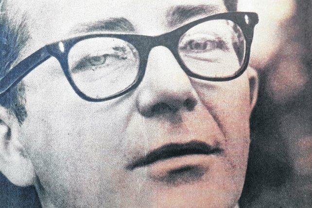 Rodolfo Walsh, símbolo y desafío