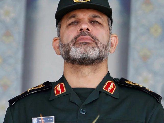 Ahmad Vahidi tiene pedido de captura de Interpol por el atentado a la Amia.