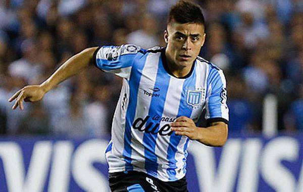 El delantero Fernández dio positivo en un control antidoping tras un partido de Copa Libertadores.