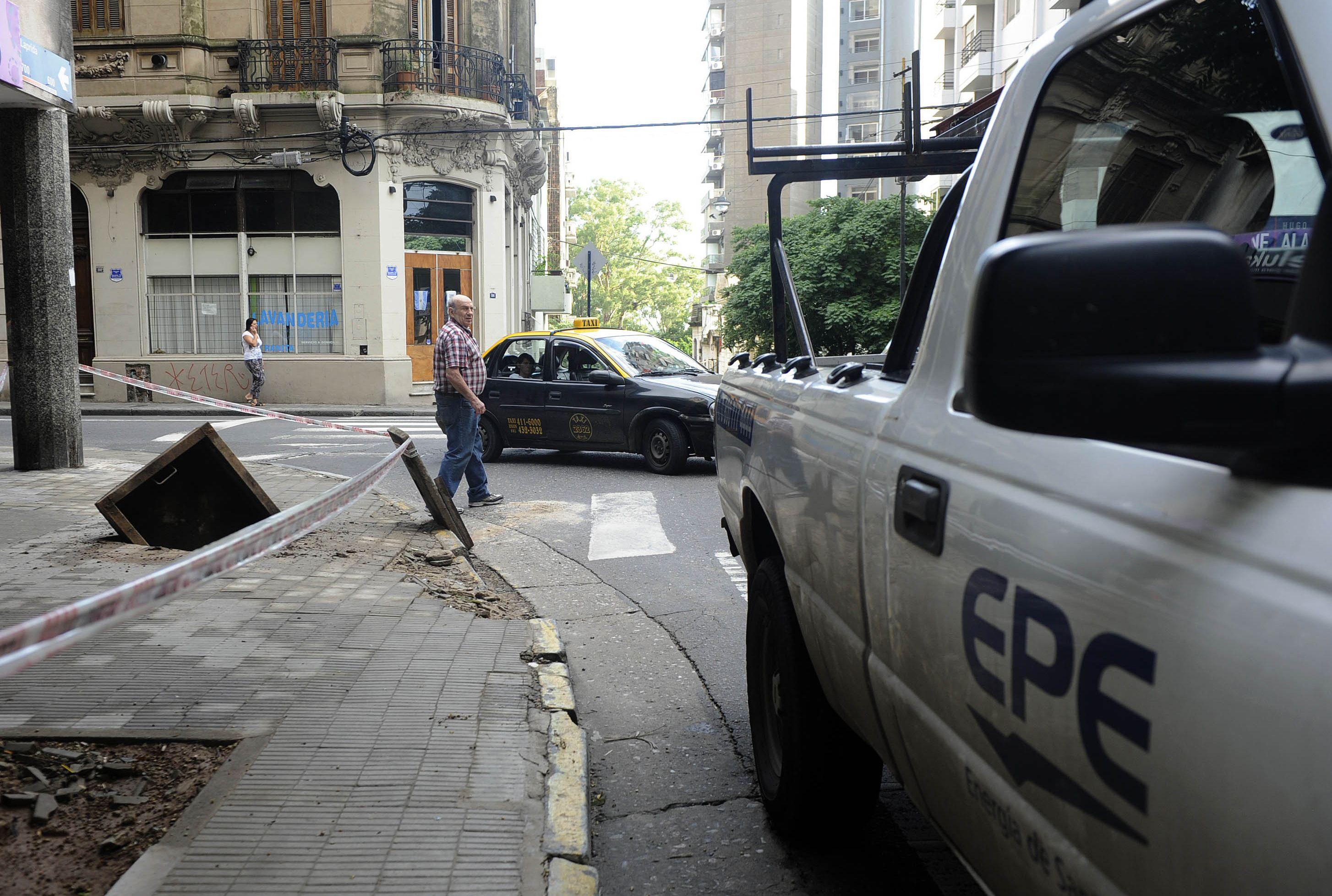El ministro Ciancio se mostró confiado en arreglar con el gremio para evitar el paro en la EPE.