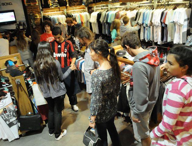 Los empresarios estiman que la suba en el mínimo no imponible impactará en el consumo.
