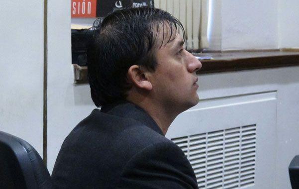 En el banquillo. Ismael González
