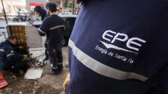Los aumentos en las tarifas de la EPE comenzarán a regir a partir del 1º de mayo.
