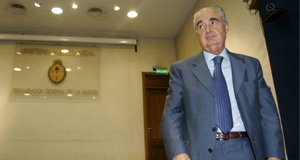 Esteban Righi se va de la Procuración de la Nación y hoy formaliza su renuncia