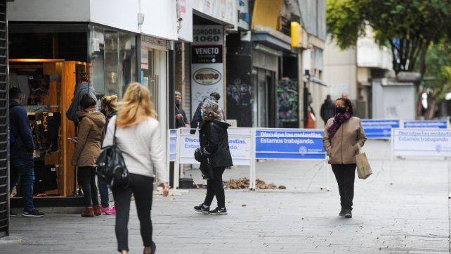 Los casos siguen registrando cifras elevadas en Rosario y la provincia.
