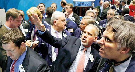 El fantasma del default griego tumbó otra vez las Bolsas en todo el mundo