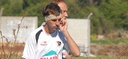 Newells: Sensini confirmó a Schiavi y Machuca y duda entre Dolci o Roselli