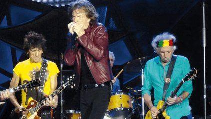 La legendaria banda de rock sólo anunció actuaciones en Estados Unidos.