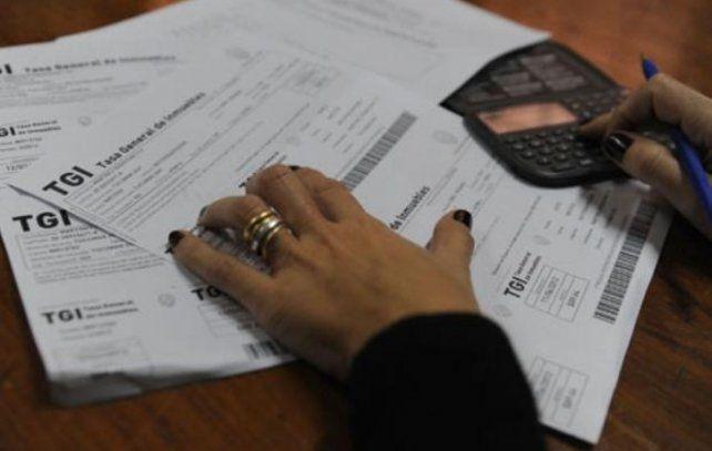 La Municipalidad de Rosario prorrogó la moratoria hasta el 30 de noviembre venidero.
