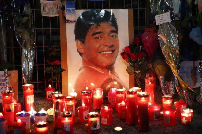 Caso Maradona: identificaron al  presunto responsable de la filtración del informe de la junta médica