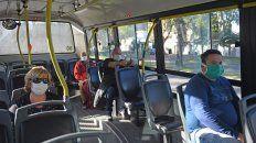 La Academia Francesa de Médicos recomendó a las personas evitar hablar o hacer llamadas telefónicas en el transporte público.