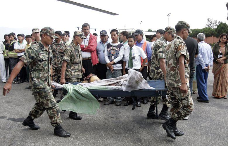 Nepal: 18 muertos en fallido aterrizaje de un pequeño avión bimotor