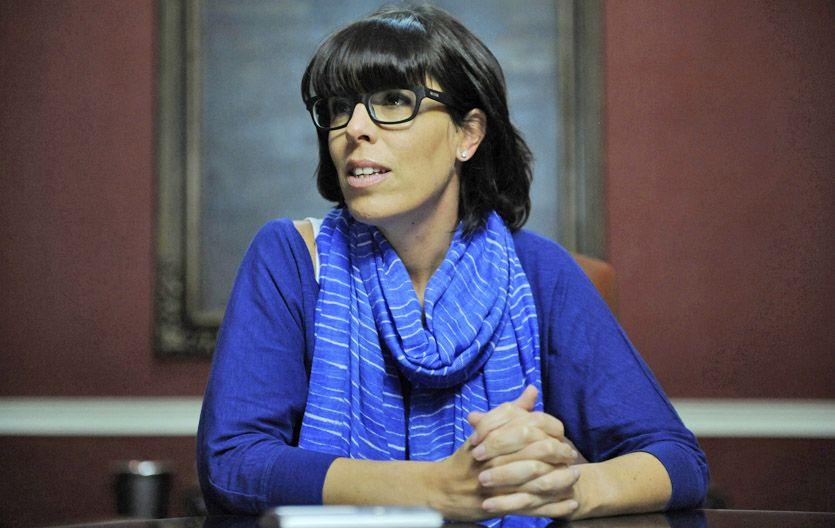 Lo que viene. Alonso cree que el gobierno buscará la reforma constitucional.