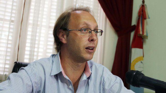 Saglione afirmó que la provincia perdería 8 mil millones de pesos en 2019