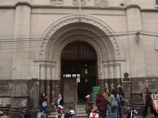 La Facultad de Humanidades y Artes de la UNR