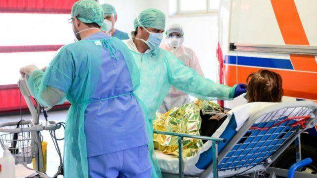 La Asociación Médica de Rosario manifestó su apoyo a las recientes medidas sanitarias