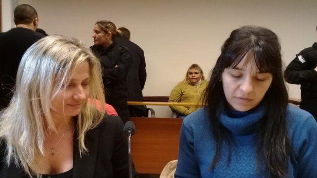 Las fiscales Parodi y Del Río Ayala habían pedido condenas mayores