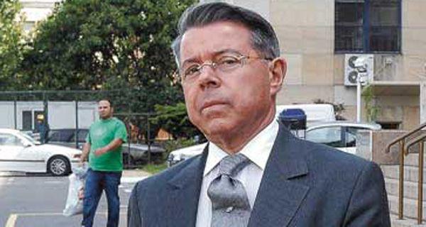El juez Oyarbide acusa al fiscal Di Lello de atentar contra la investigación de Shoklender