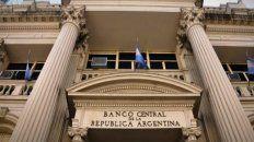 El Banco Central viene recuperando reservas desde que arrancó 2021.