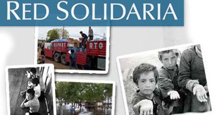 Charla y muestra sobre cultura solidaria en Humanidades