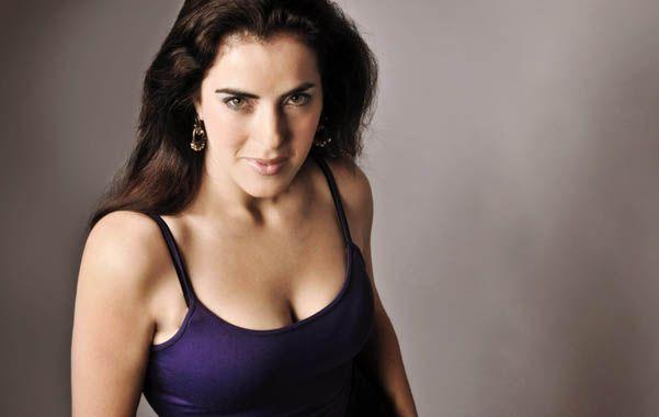 Marina Silva estudió en el Colón.