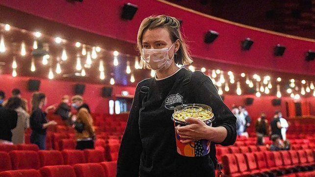 Apertura de cines. Cada jurisdicción deberá presentar sus pedidos a Jefatura de Gabinete de la Nación