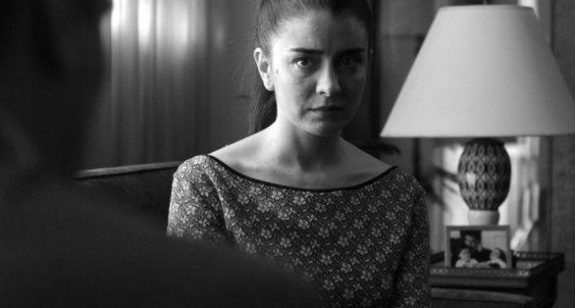 """""""La luz incidente"""", el premiado filme de Ariel Rotter."""