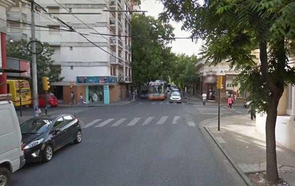 El ataque se produjo a primera hora de la mañana en Mendoza y España.