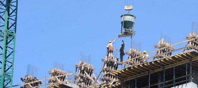 Manos a la obra defiende los derechos laborales de los obreros de la construcción.