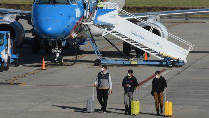Desde la provincia indicaron que, actualmente, 514 santafesinos tienen que hacer cuarentena estricta por haber vuelto del exterior.