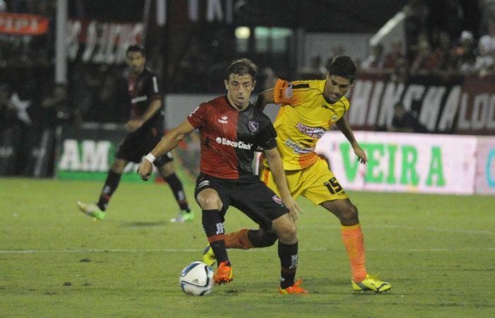 El Cabezón Bernardello anunció que se va de Newells.