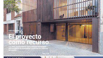 Suplemento Arquitectura ya está online